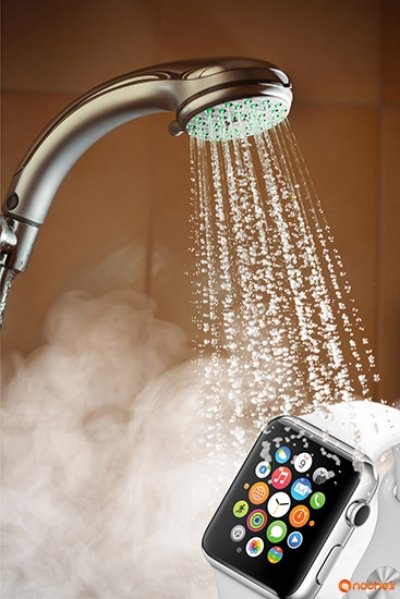 ۲۰۱۵۰۲۲۵applewatchshower