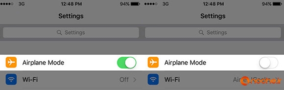 Turn-Off-AirPlane-Mode-on-iPhone