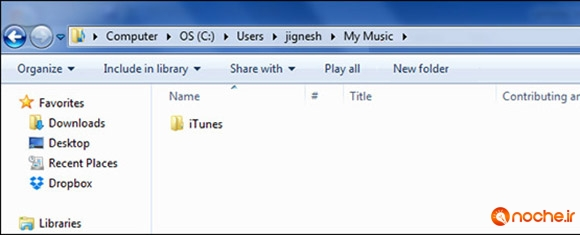 Delete-iTunes-Folder-from-Windows-PC