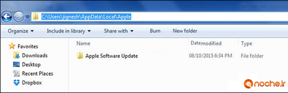 Navigate-to-Apple-Local-Data-on-Windows-PC