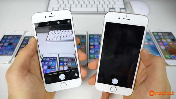 iOS 9.2 vs iOS 9.1 Speed Test on iPhone 6S, 6, 5S, 5 & 4S - iOS 9.2 Faster.mp4_000327280