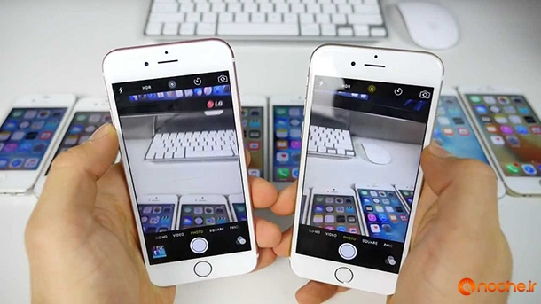 iOS 9.2 vs iOS 9.1 Speed Test on iPhone 6S, 6, 5S, 5 & 4S - iOS 9.2 Faster.mp4_000352879