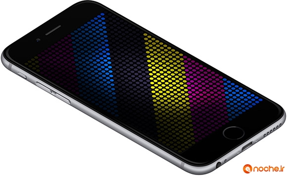 iPhone-display-color