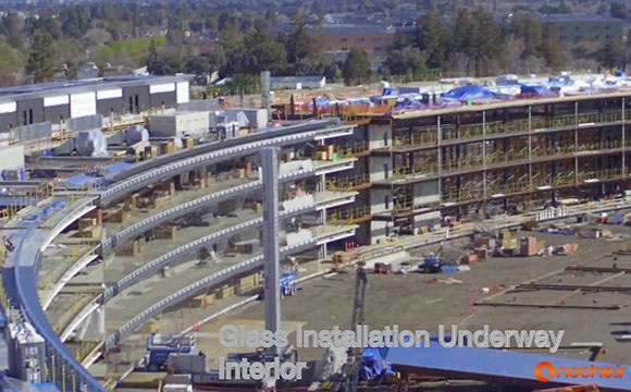 Apple Campus 2 Construction January 2016.mp4_000029513