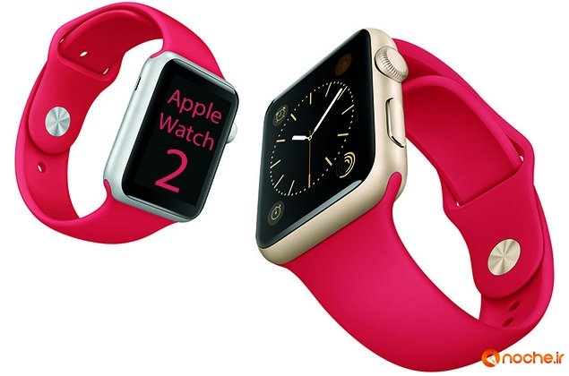 Apple-Watch 2