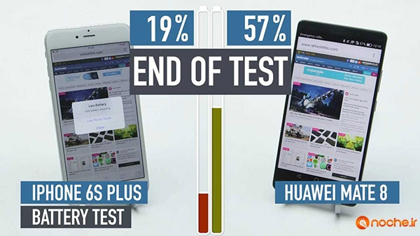 Huawei Mate 8 test_ Will the iPhone 6S Plus be beaten by a Chinese rival 2_3 its price.mp4_000075942