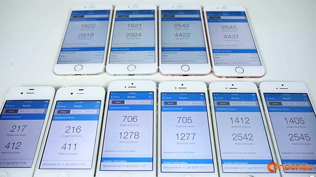 iOS 9.3 vs iOS 9.2 Speed Test - Is It Faster.mp4_000356265