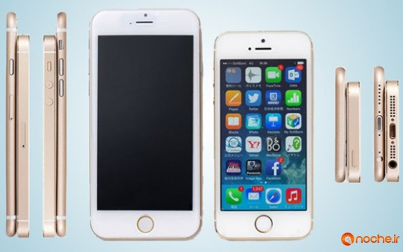 iPhone-6-mockup-vs-iPhone-5