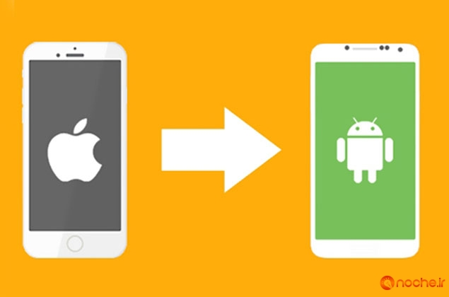 iPhone-to-Android tool