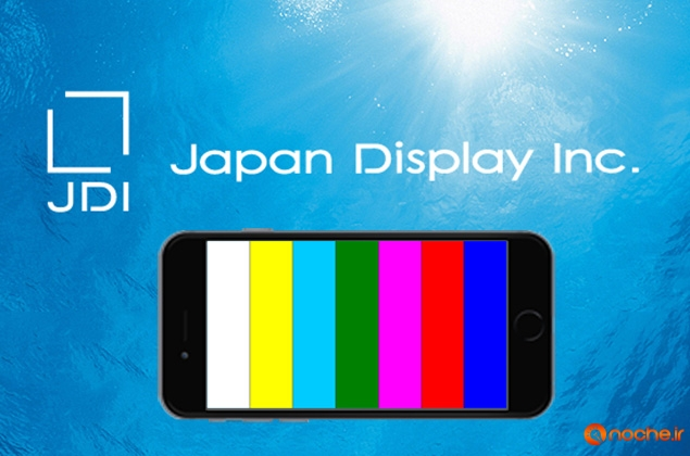japan display 2018 oled
