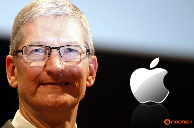 tim-cook fiscal year 2015 earning 10.2