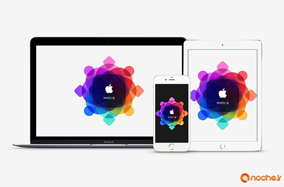 wwdc16 macbook iphone ipad